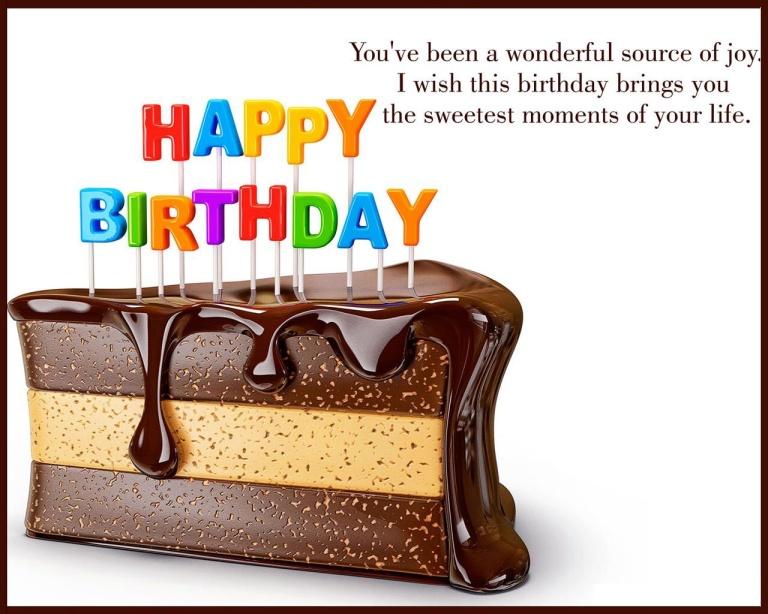 Celebrities Birthday's Dedication to Ellen Degeneres