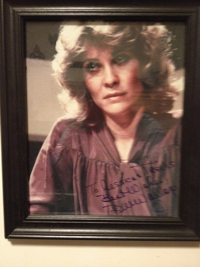 The Howling Dee Wallace Autograph