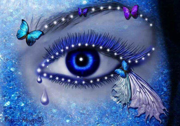 Beauty in Tears