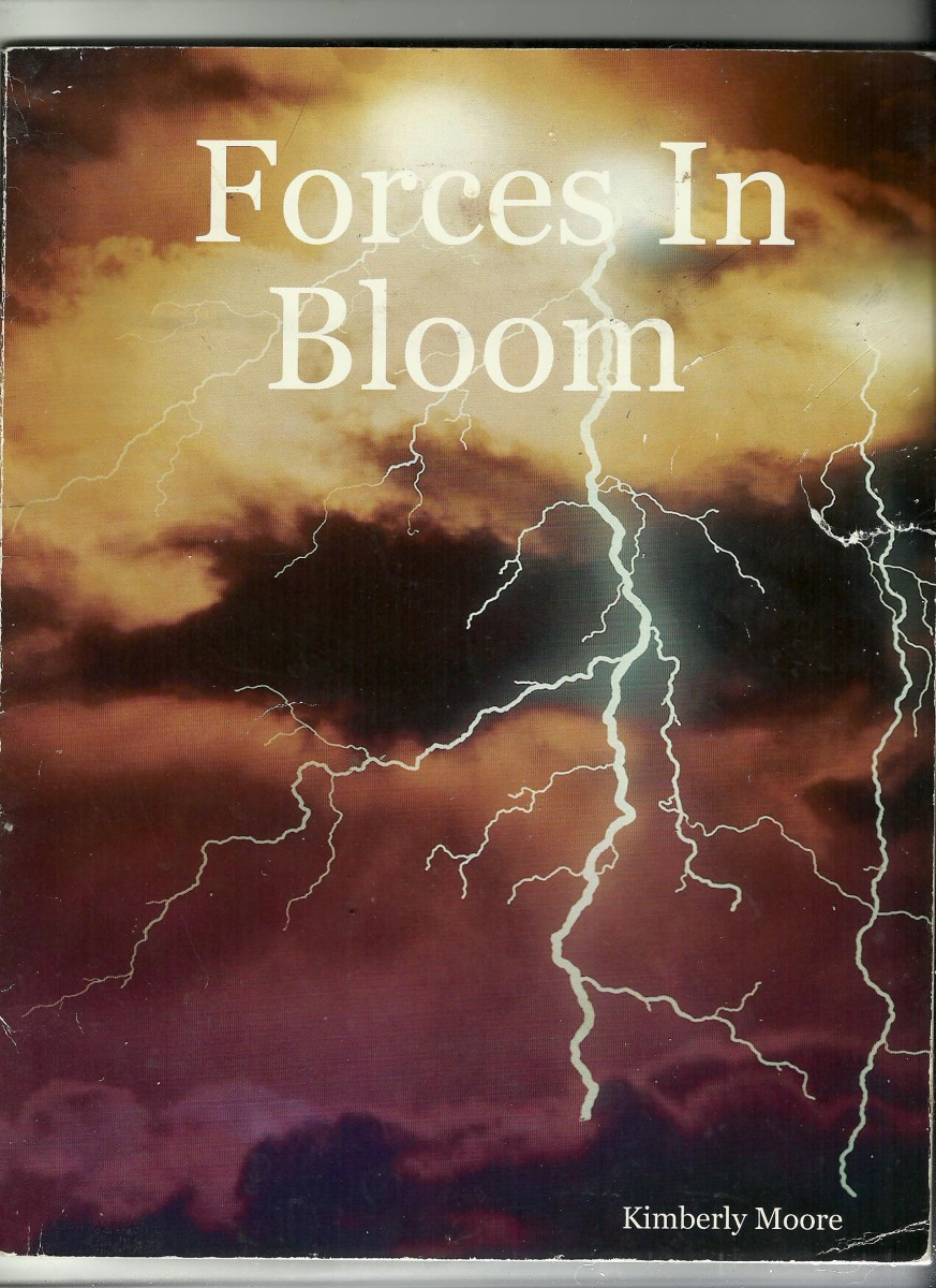 Forces in Bloom; Peacekeeper Poem